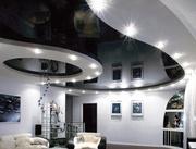 Натяжные потолки у Вас дома