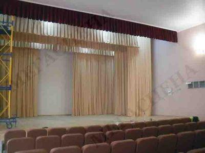 Одежда сцены для театров и актовых залов. - main