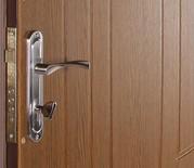 Входные двери «Люкс» 2040*1030*60  от производителя  - foto 0