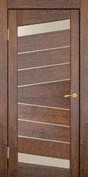 Межкомнатные двери из массива сосны под заказ - foto 1