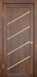Межкомнатные двери из массива сосны под заказ - foto 4