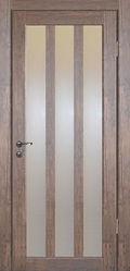 Межкомнатные двери из массива сосны со стеклом 2000х600, 700, 800, 900 от - foto 1