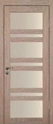 Межкомнатные двери из массива сосны со стеклом 2000х600, 700, 800, 900 от - foto 2