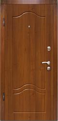 Входные двери «Триумф» 2080*1030*80  от производителя  - foto 1