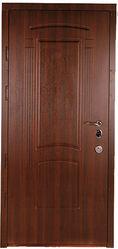 Входные двери «Триумф» 2080*1030*80  от производителя  - foto 2