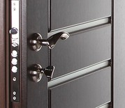 Входные двери «Титан» 2060*1030*80  от производителя - foto 1