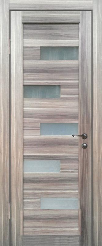 Межкомнатные двери из массива сосны со стеклом 2000х600, 700, 800, 900 от - main