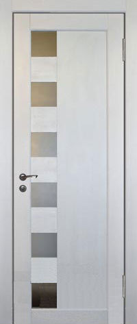 Межкомнатные двери из массива сосны под заказ - main