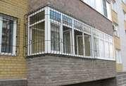 Балконные решетки в Харькове - foto 0