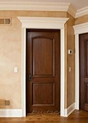 Двери и перегородки из дерева. Изготовление,  монтаж в Харькове. - foto 1