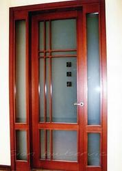 Двери и перегородки из дерева. Изготовление,  монтаж в Харькове. - foto 2