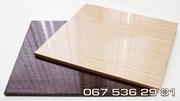 Лакирование древесно-плитных материалов по суперценам