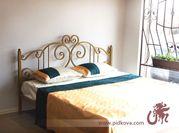 Кованая кровать - foto 3