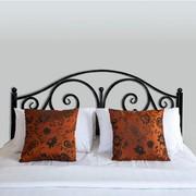 Кованая кровать - foto 4