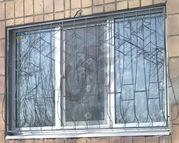 Решетки на окна - foto 0