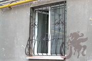 Решетки на окна - foto 1