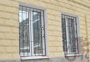 Решетки на окна - foto 2
