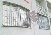 Решетки на окна - foto 3