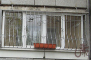 Решетки на окна - foto 5