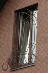 Решетки на окна - foto 6