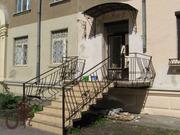 Ограждения лестниц кованые - foto 6