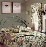 Кованая кровать - foto 0