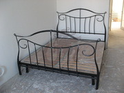 Кованая кровать - foto 2