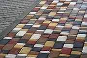 Тротуарная  плитка - foto 8