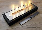 Топливный блок Алаид Style-К  ТМ Gloss Fire