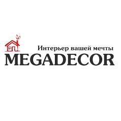 """Магазин """"MEGADECOR"""""""