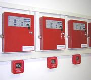 Установка, монтаж пожарной сигнализации на предприятиях, в офисах.цехах - foto 0