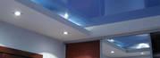 Натяжные потолки - foto 2