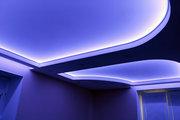 Натяжные потолки - foto 7