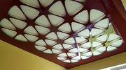 Натяжные потолки - foto 9