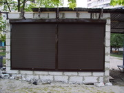 Защитные роллеты,  рольставни в Харькове.Дешево! - foto 8