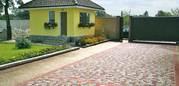 Плитка тротуарная вибролитая,  сухопрессованная в Харькове - foto 1