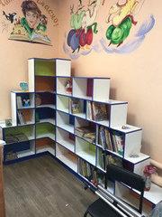 Мебель для библиотек - foto 0