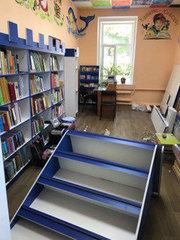 Мебель для библиотек - foto 3