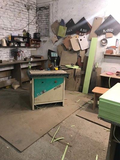 Продам кромкооблицовочный станок - main