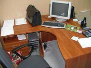 Офисная мебель для персонала под заказ 4