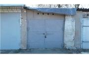 Продам кирпичный гараж с погребом,  Харьков