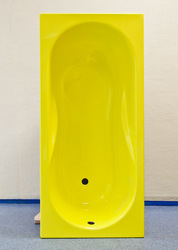 Ванны композитные стеклопластиковые прямоугольные 150 см,  Харьков