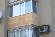 Фасадные термопанели - foto 1