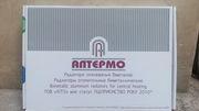 Биметаллический радиатор Алтермо 500*80 (Полтава) - foto 1