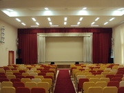 Дизайнерские решения для актовых и зрительных залов - foto 1