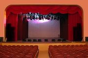Дизайнерские решения для актовых и зрительных залов - foto 0