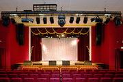 Дизайнерские решения для актовых и зрительных залов - foto 2