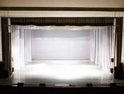 Дизайн интерьера зрительных залов.