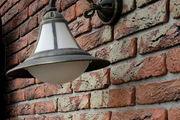Декоративный бетонный кирпич  Старая Прага для облицовки фасада - foto 2