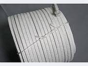 Асбо-стекловолоконный  квадратный  шнур  для котлов  - foto 0